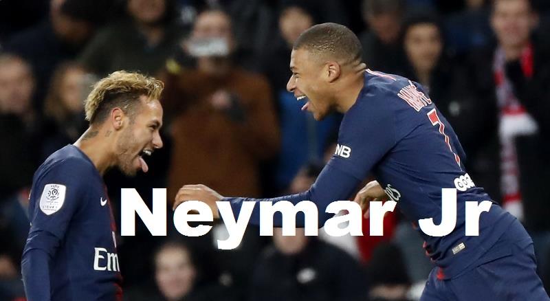 Neymar Jr. Is Still Surviving At PSG When Exchange Transfers