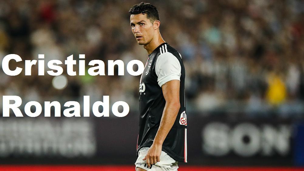 Cristiano Ronaldo Will Not Retire Because of Age