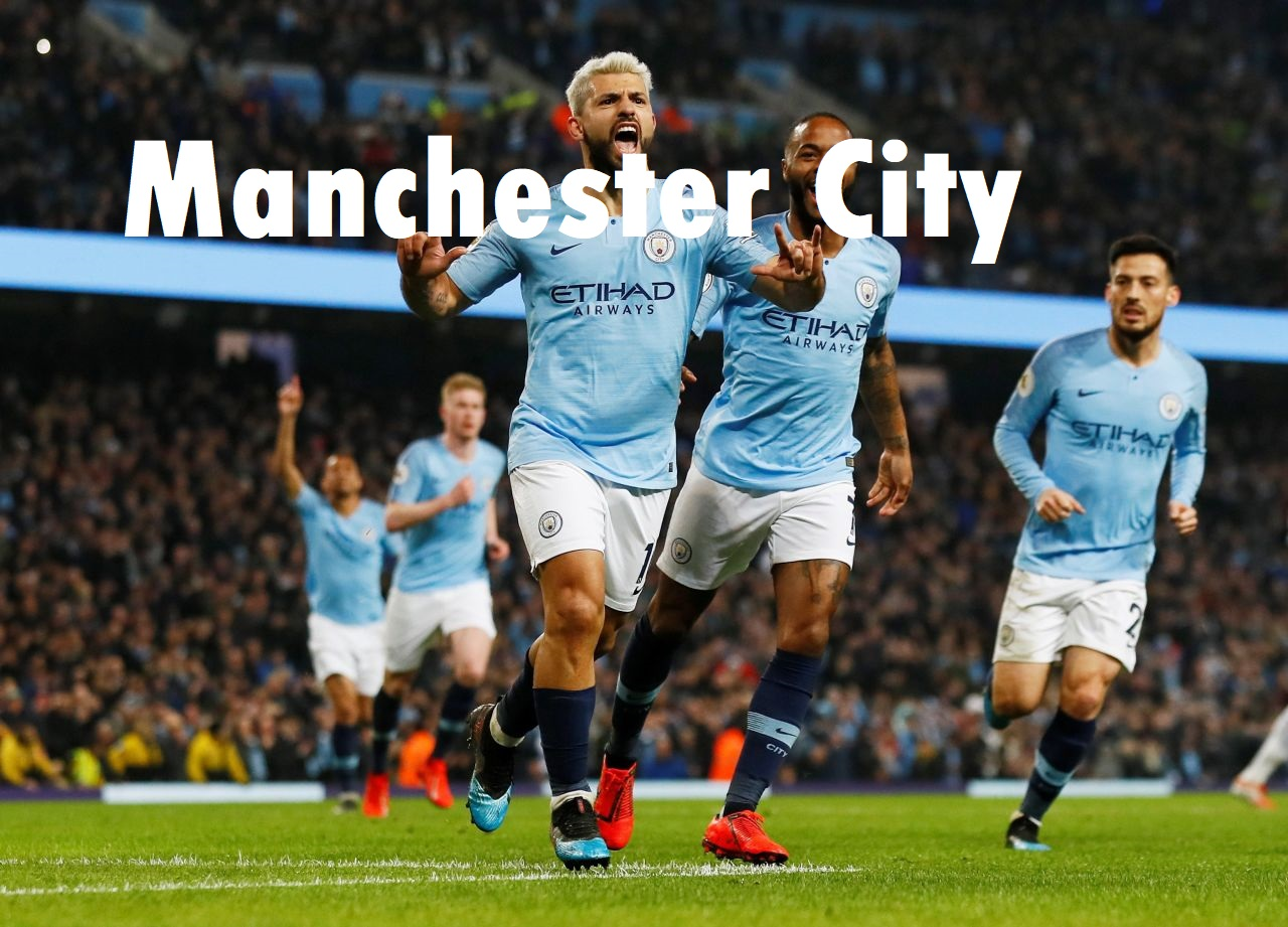 Manchester City Challange Livepool