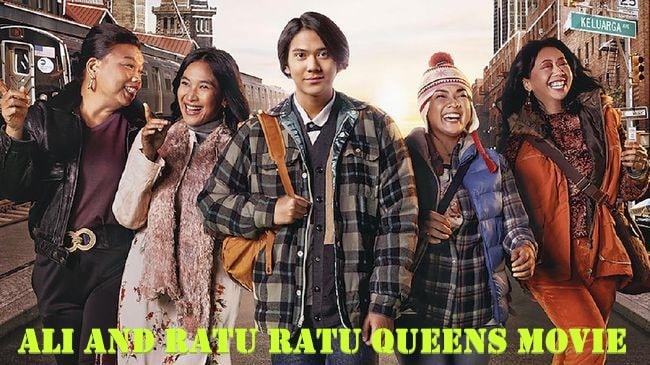 5 Interesting Facts about Ali And Ratu Ratu Queens Movie