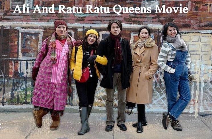 Interesting Facts about Ali And Ratu Ratu Queens Movie